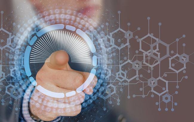 Les interactions blockchain supply chain pour réduire les risques d'erreurs
