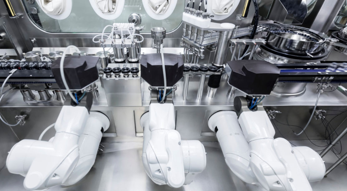 steriline - supply chain management agile