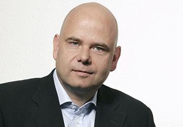 Andreas R. Schneider